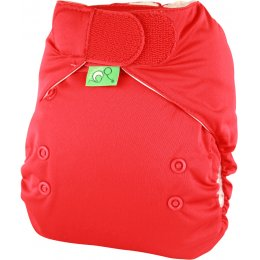 Tots Bots Easyfit Star Reusable Nappy