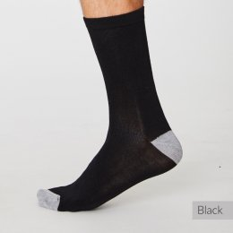 Thought Solid Jack Socks