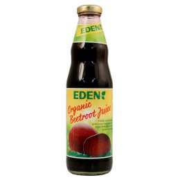 Eden Organic Beetroot Juice - 750ml
