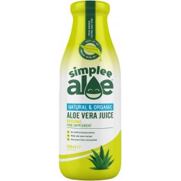 Simplee Aloe Health Supplement 500ml