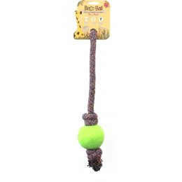 Beco Ball on Rope - Large