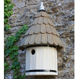 Dovecote Nest Box