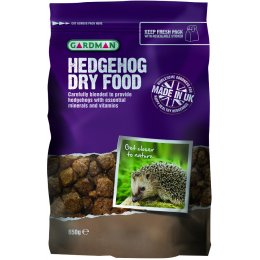 Hedgehog Bites - 650g