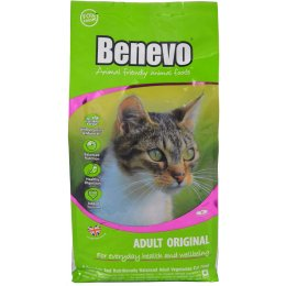 Benevo Vegan Cat Food 2kg