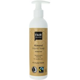 Fair Squared Liquid Soap - Almond - 250ml