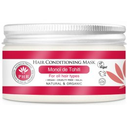 PHB Ethical Beauty Clarifying Hair Conditioning Mask - 100ml