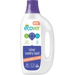 Ecover Bio Colour Laundry Liquid - 1.5L - 42 Washes