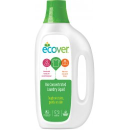 Ecover Concentrated Bio Laundry Liquid - 1.5L