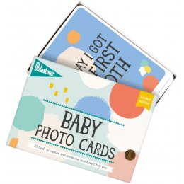 Milestone Baby Cards - Limited Edition Set