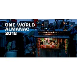 Amnesty One World 2018 Almanac