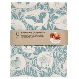 Arthouse Meath Tea Towel - British Wildlife