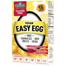 Orgran Vegan Easy Egg - 250g