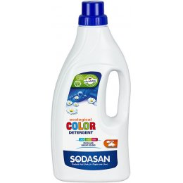Sodasan Colour Laundry Liquid - 1.5L