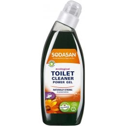 Sodasan Toilet Power Gel - 750ml