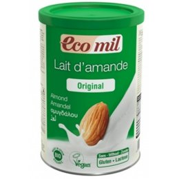 Ecomil Organic Almond Milk Powder - 400g