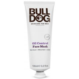 Bulldog Oil Control Face Mask - 100ml