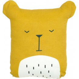 Fabelab Animal Cushion - Lazy Bear