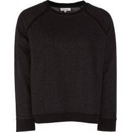 Thought Mingei Sweater - Pewter