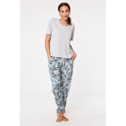 Thought Zuri Floral Pyjamas