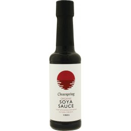 Clearspring Soya Sauce 150ML