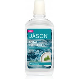 Jason Sea Salt Total Protection Mouth Rinse - 474ml