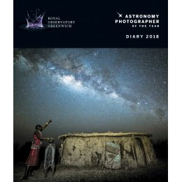 Astronomy Photography 2018 Diary
