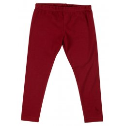 Pigeon Organics Ruby red Leggings