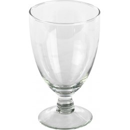 Una Large Recycled Wine Glass