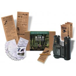 Childrens Bird Watching Kit
