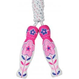 Lanka Kade Flower Skipping Rope