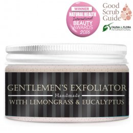 PHB Ethical Beauty Gentlemens Exfoliator - 100ml