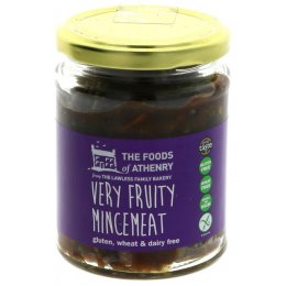 Foods of Athenry Very Fruity Gluten Free Mincemeat 320g