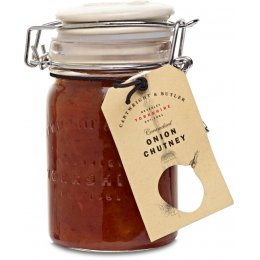 Cartwright & Butler Caramelised Onion Chutney - 250g