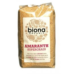 Biona Amaranth Seeds 500g