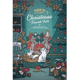 Lilys Kitchen Advent Calendar for Cats - 42g