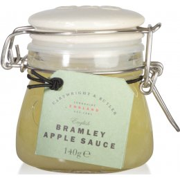 Cartwright & Butler Apple Sauce - 140g
