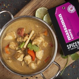 Spicentice Massaman Curry Kit - 18g