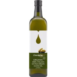 Clearspring Organic Olive Oil 1L