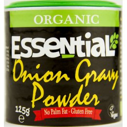 Essential Trading Onion Gravy Powder - 125g