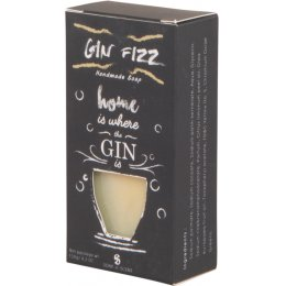 Handmade Gin Fizz Cocktail Soap Bar - 120g