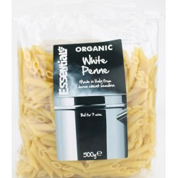 Essential Trading White Penne Pasta - 500g