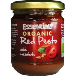 Essential Trading Double Concentration Red Pesto - 180g