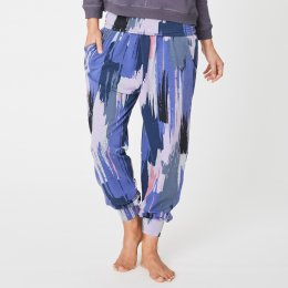 Thought Brunia Brushstroke Slacks