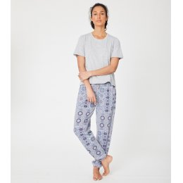 Thought Majolicia PJs