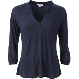 Thought Navy Bly Top