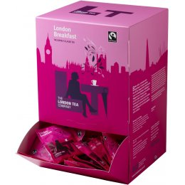 London Tea Company Fairtrade London Breakfast  Tea - 250 bags