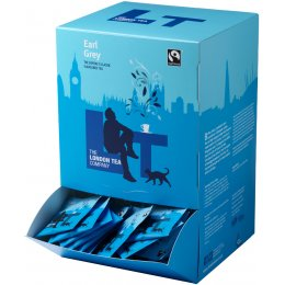 London Tea Company Fairtrade Earl Grey Tea - 250 bags
