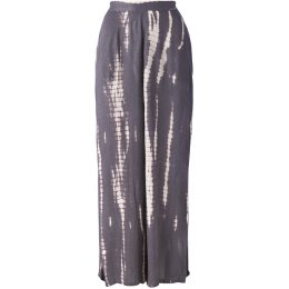 Nomads Tie Dye Wide Leg Trousers