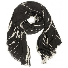 Nomads Tie Dye Scarf