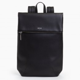 Matt & Nat Colton Vegan Backpack - Black
